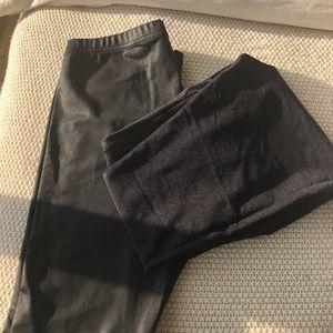 American Apparel Pants - Leggings
